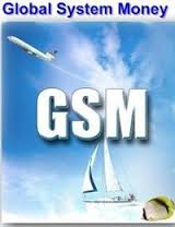 GSM-Money - Global System Money